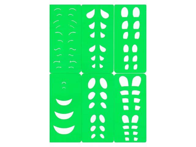 Ojos para imprimir de fofuchas - Imagui