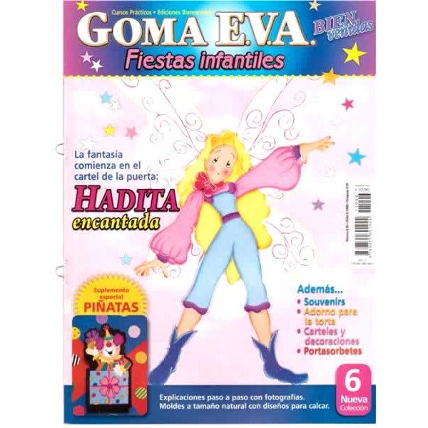 Violetta - Fiestas infantiles - Fiestas infantiles con ideas