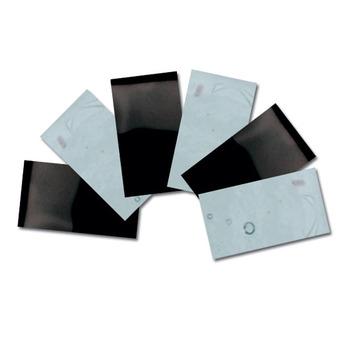 Comprar Surtido 6 Planchas Murano Negro Y Transparente